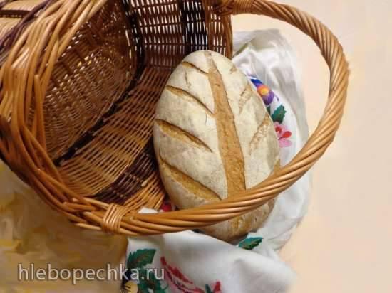 """Хлеб """"Эммер"""""""