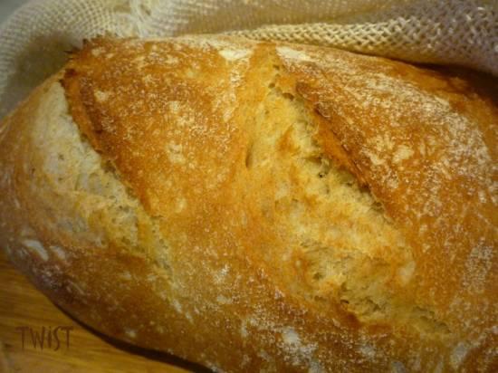 Хлеб Хуторской