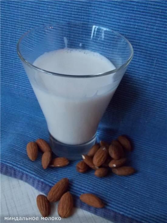 Молоко арахисовое в блендере-суповарке Endever SkyLine BS-90