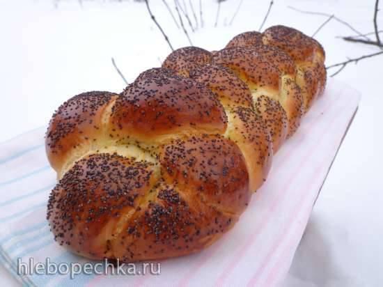 Хала еврейская