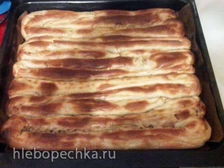 Тушёный картофель с говядиной, сельдереем и морковью (скороварка Polaris 0305)
