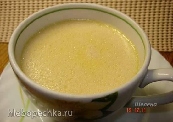 Топленое молоко в Ninja® Foodi® 6.5-qt.