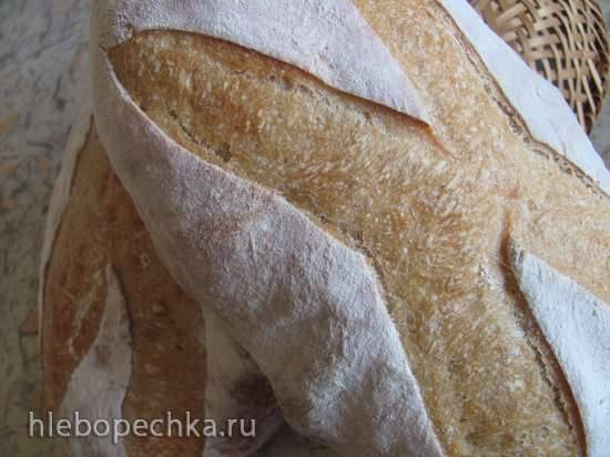 Картофельный хлеб Картофельный хлеб