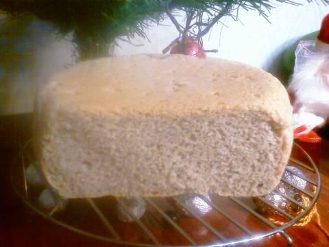 Хлеб пшенично-ржаной ручного замеса без улучшителей