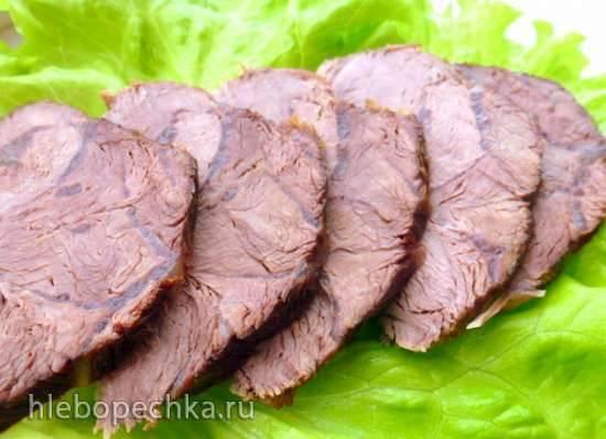 Тафельшпиц по-венски - говядина для царственных особ