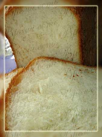 """Итальянский хлеб Pane al latte """"Fisarmonica"""" в духовке"""