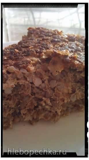 Мясной пирог в Steba DD 1