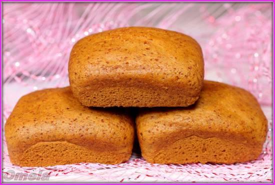Карамельный пирог (Брауни мейкер Tristar)