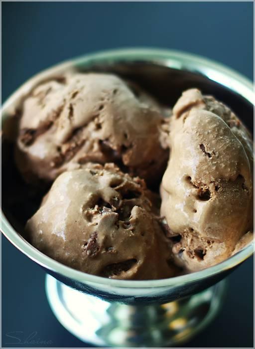 Шикарное мороженое
