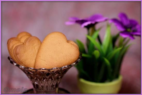 Шведское печенье «Пепаркаки»
