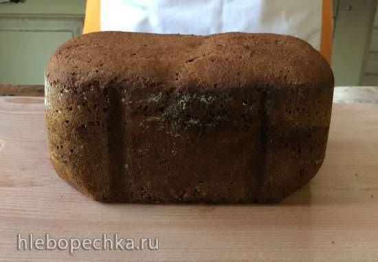 Mirta BM2088. Бородинский хлеб