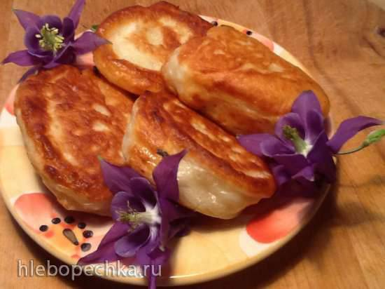Варианты удачного использования готовой  смеси для хлеба Сливочный (вкусная утилизация)
