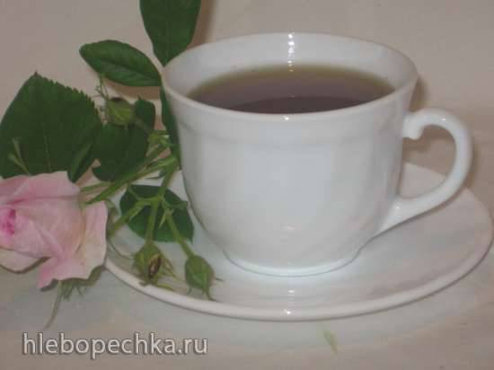 Жидкие дрожжи на основе фруктов, овощей, трав, чая...