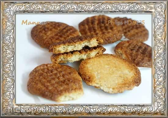 Песочное печенье на дрожжах «К Новому году» (украшаем с детками)