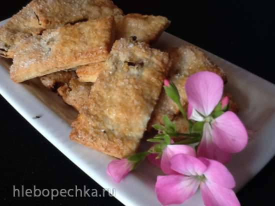Печенье Гарибальди (Garibaldi biscuits)