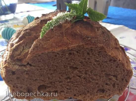 Деревенский ночной хлеб