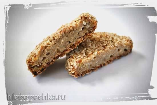 рецепт печенье для худеющих