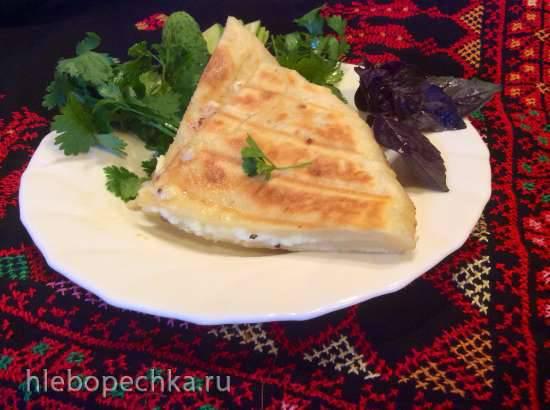 Хачапури Легкие