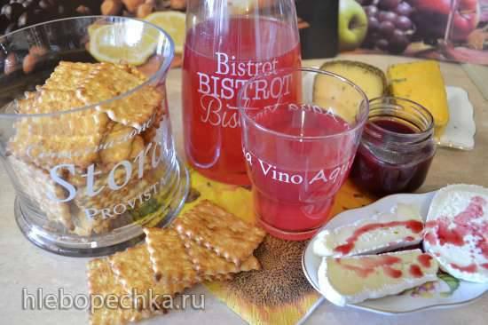 Сумах: лимонад и сироп