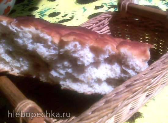 Картофельная лепёшка
