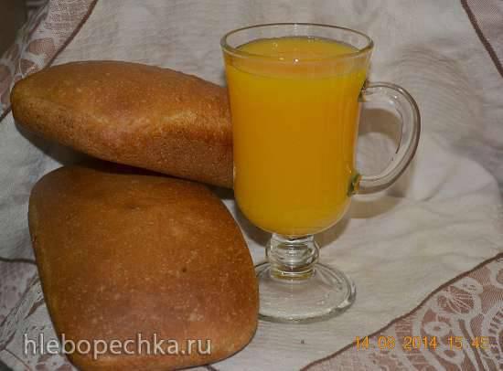 Морковно-апельсиновый напиток Морковно-апельсиновый напиток