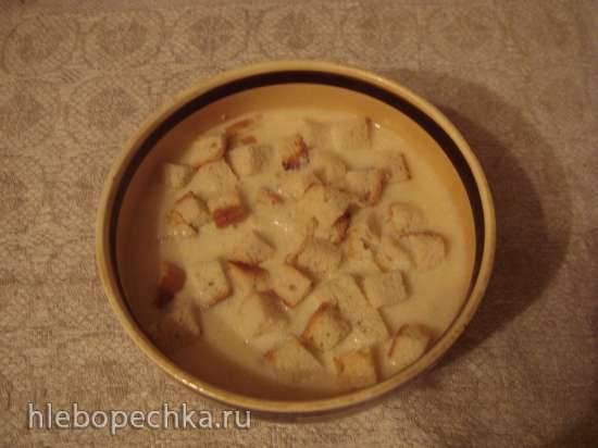 Пивной суп Фридриха Великого - короля Пруссии