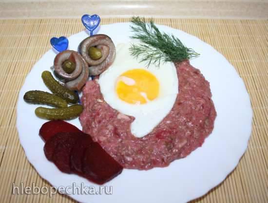 Лабскаус (Labskaus)