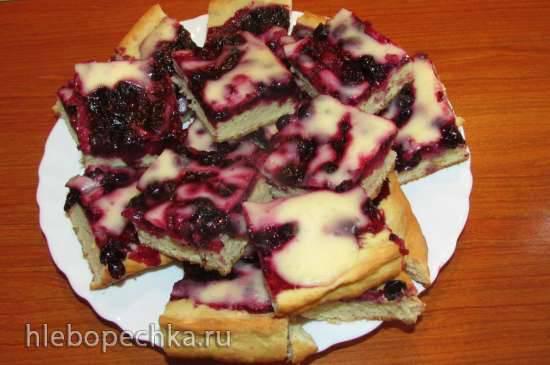 Пирог Мамин