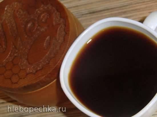 Солодовый витаминный напиток