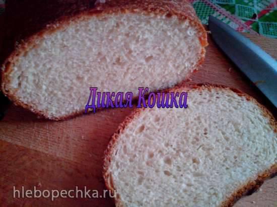 Ореховый хлеб (духовка)