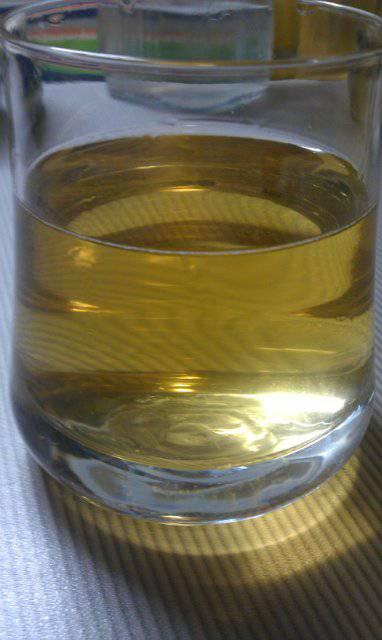 Баварское ликерное пиво