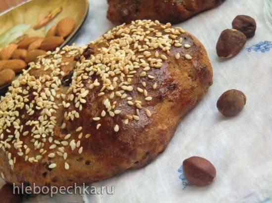 Legendary Keylox Broetchen. Свежие немецкие булочки - Легендарные булочки Keylox.