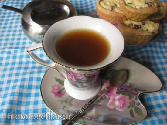 Кава (кофейный напиток из семи компонентов)