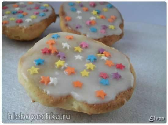 Печенье «Amerikaner»