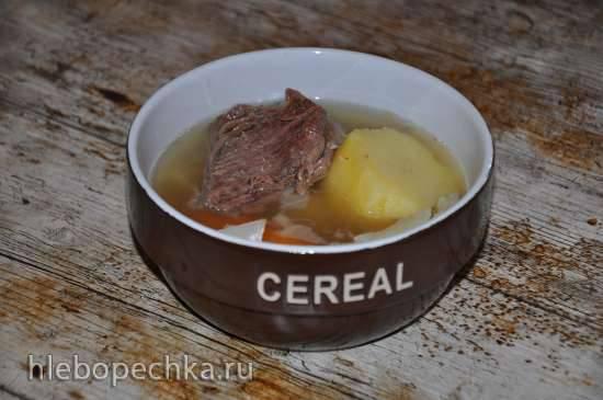 """Французский суп """"Pot au feu"""" Moulinex 7011"""