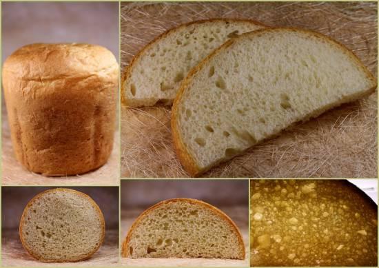 """Bork. """"Хлеб на сыворотке с отложенным стартом"""" Bork. """"Хлеб на сыворотке с отложенным стартом"""""""