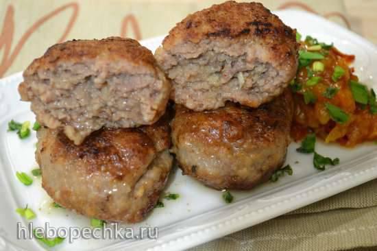 Мясо - продукт древний! (Как разделывать и что готовить будем?)