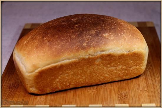 Программируемая хлебопечка Sanа Smart Bread