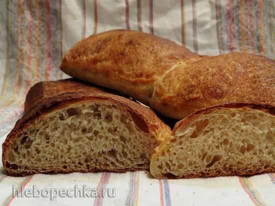 Базельский хлеб (Basler Brot)