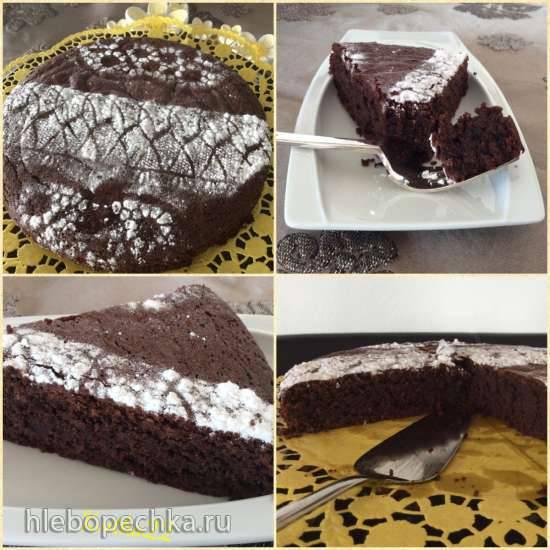 Шоколадный пирог Forever