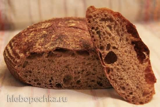 Хлеб на закваске Универсальный