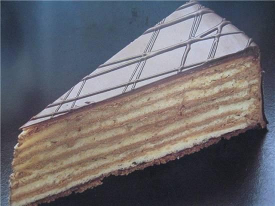 Торт Принц-регент
