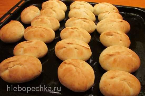 Пирожки Пятиминутки