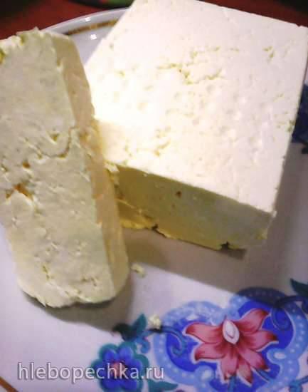 Сыр молочный Сыр молочный