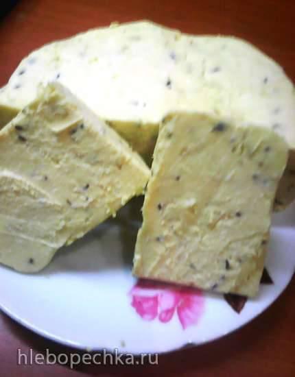 Сыр творожный плавленный Сыр творожный плавленный