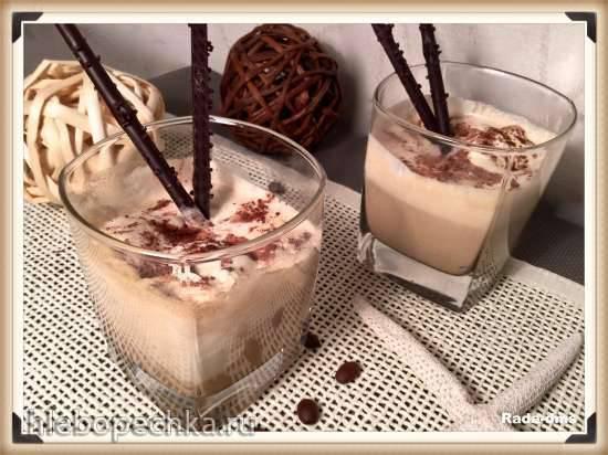 Сага о венском кофе 2 (Истории и рецепты) Кофе по-венски от шефа Ina Garten