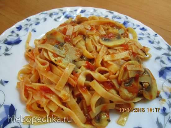 Секрет приготовления вкусных макарон