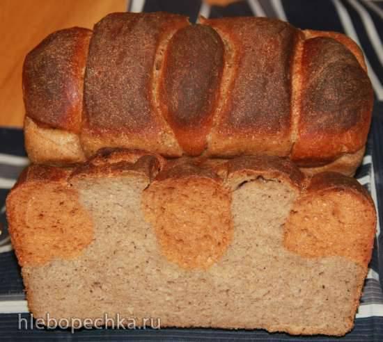 Хлеб «Бисер»
