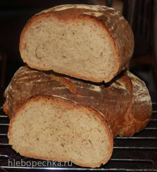 Хлеб Альтаир