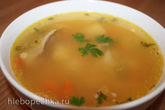 Гороховый суп (Polaris 0305)